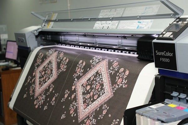 the real cost of sublimation printing