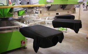 Best Screen Printing Machine for Heat Transfer