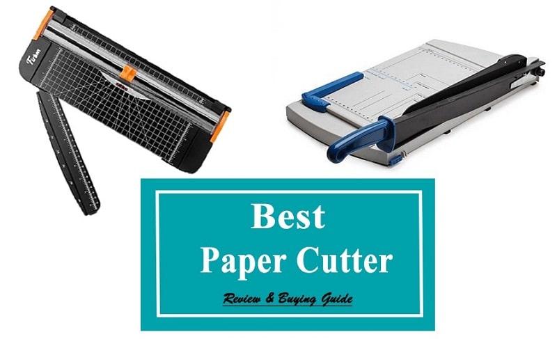 paper cutter board