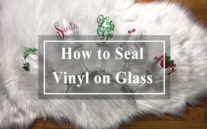 permanent vinyl for glass