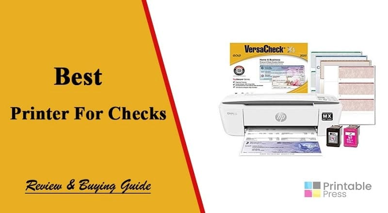 best check printing