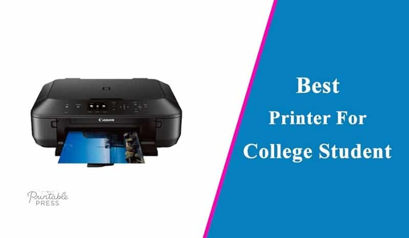 best printer for students