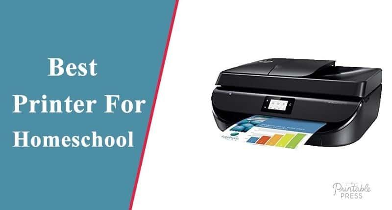 best printer for school work