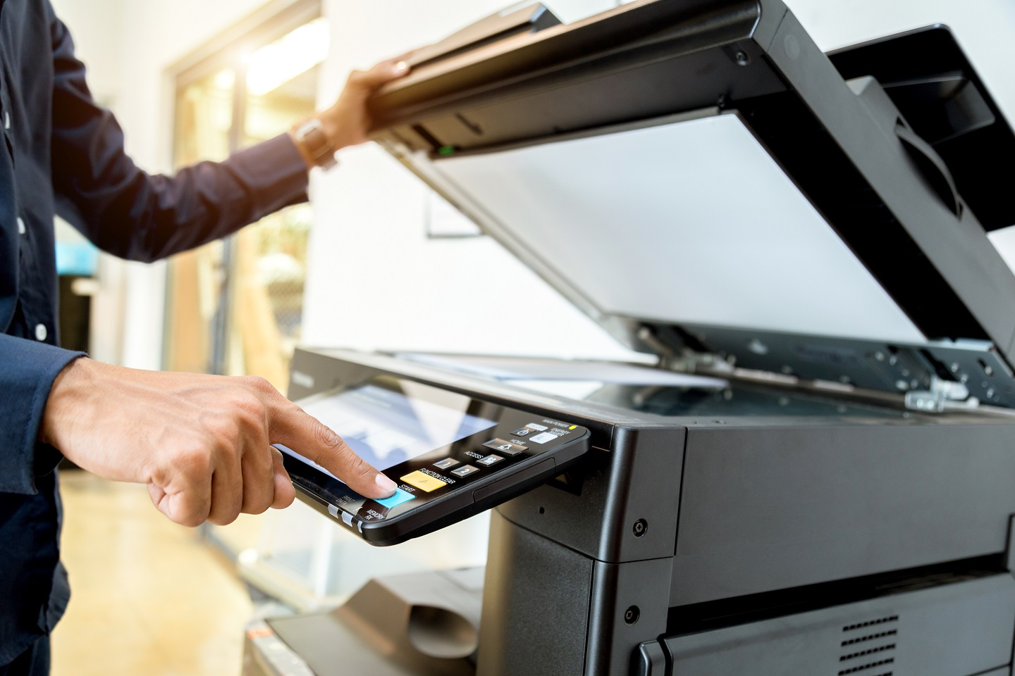 Things to Consider When Buying Best Scanner For Multiple Pages