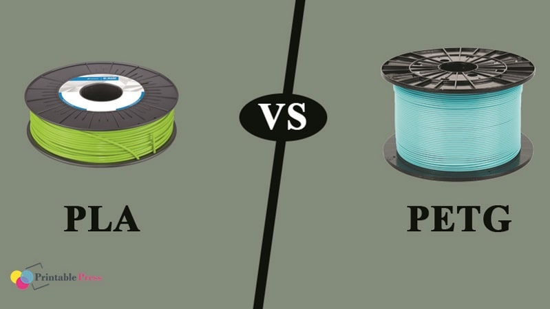 pla vs petg