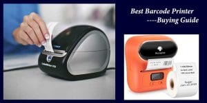 Buying Guide of Best Barcode Printer